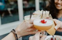 Celebrating with friends? Try these recipes for a new twist on drinking together