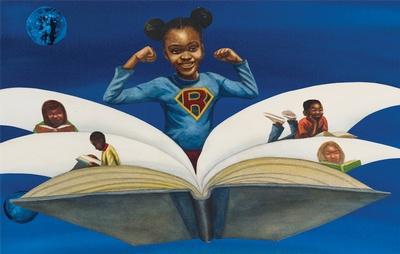 Children's Book Week 2021