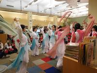 Holy Redeemer Ribbon Dancers