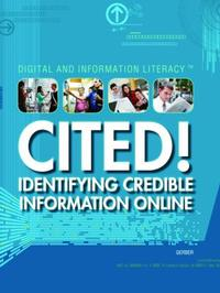 Cited! Identifying Credible Information Online