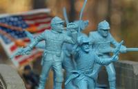 Why did soldiers fight in the Civil War? Reasons varied for soldiers on both sides.