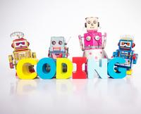 Coding for kids!