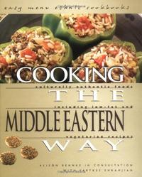 <i>Cooking the Middle Eastern Way</i> by Alison Behnke and Vartkes Ehramjian