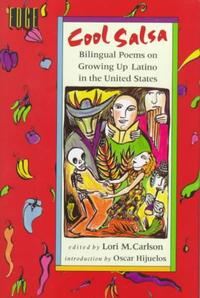 <I>Cool Salsa: Bilingual Poems on Growing Up Latino in the United States</i>