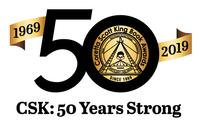 Follow the hashtag #CSK50 for more 50th anniversary highlights