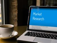 Get comfy with market research at home!