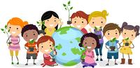 Celebrate Earth Day on April 22!