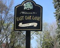 East Oak Lane