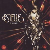 Estelle CD cover © Atlantic