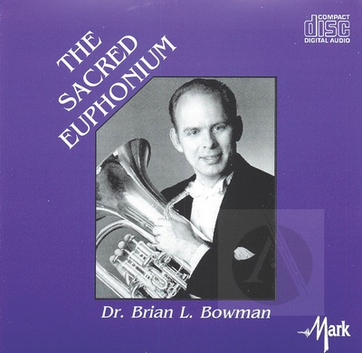 The Euphonium is an instrument that resembles a tuba but is smaller in comparison.