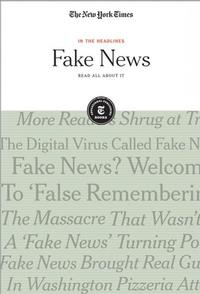 <i>Fake New: Read All About It</i>, 2019