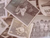 Learn more about saving family photos during Preservation Week!