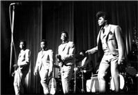 The Famous Flames (with James Brown)
