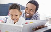Check out these Father's Day picture books from our catalog!