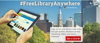 Take the Free Library anywhere—instantly!