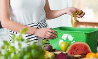 Learn how to use and reuse kitchen scraps in resourceful ways!