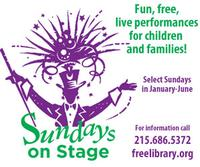 Sundays on Stage 2015