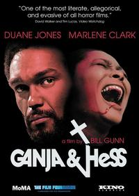 1973's not-your-typical vampire film, <i>Ganja and Hess</i>
