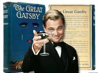 Both Fitzgerald and Gatsby have been played to moving, tragic effect on the silver screen in blockbuster movies.