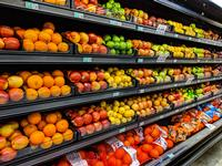 Grocery produce