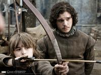 From <i>Games of Thrones</i> © HBO