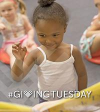 Giving Tuesday is a great start to the holiday giving season!