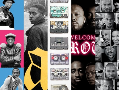 Don't miss intriguing documentaries about music and hip hop culture on Kanopy!