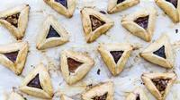 Hamantaschen are a delicious part of the Jewish holiday of Purim.