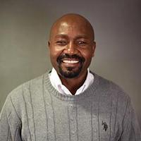 Herman Nyamunga, Director of the Global Enterprise Hub