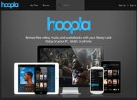 Stream Movies on Hoopla
