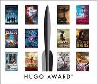 This year's Hugo Awards finalists are...