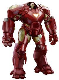Iron Man's Hulkbuster Armor