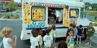 Is such childhood freedom, like buying a treat from the ice cream truck unsupervised, a thing of the past?