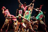 Hip-hop dance company - IllStyle & Peace