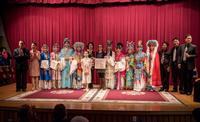 Philadelphia Chinese Opera Society (PCOS), photo by Liren Zeng