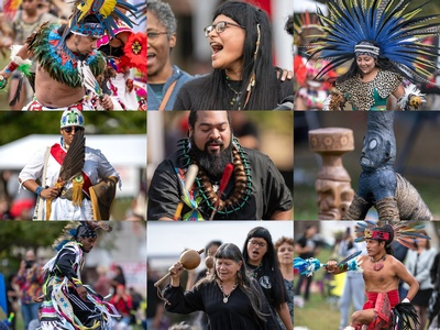 Indigenous Peoples' Day Philly 2019 • ipdphilly.org
