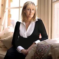 J. K. Rowling (a.k.a. Robert Galbraith)