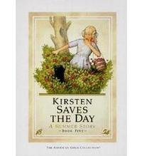 Kirsten was my favorite American Girl to read about.