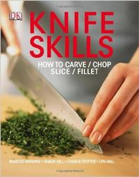 Knife Skills, by Marcus Wareing