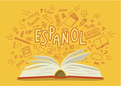 ¿Aprendiendo Español?