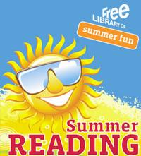 Summer Reading Game!