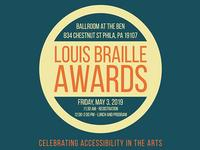 The Free Library will receive a Community Partner Award from Associated Services for the Blind and Visually Impaired (ASB) at the Louis Braille Awards luncheon on Friday, May 3.