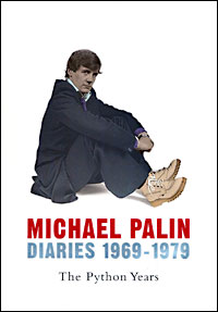 Diaries 1969 - 1979: The Python Years