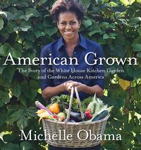 <i>American Growth</i> by Michelle Obama