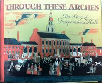 Cover of dummy for Through These Arches