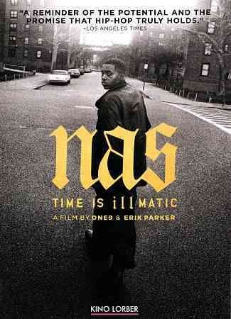 Nas: Time Is Illmatic, 2014