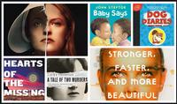Check out these new titles coming to a neighborhood library near you in December!