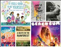 Check out these new titles available in June at a neighborhood library near you!