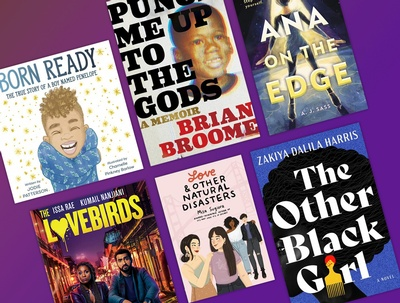 Find the latest titles in our catalog or at your neighborhood library.
