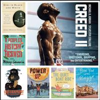 Check out these new titles available in March at a neighborhood library near you!